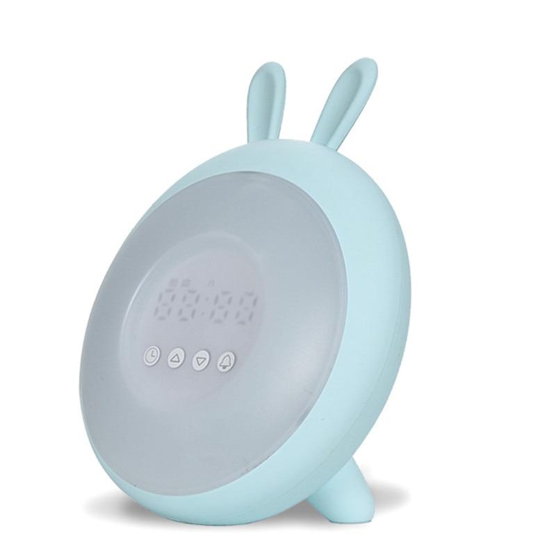 Réveil Lapin Petite Oreille